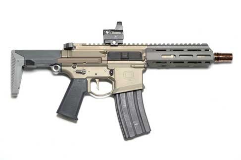 Gun Trust Attorney