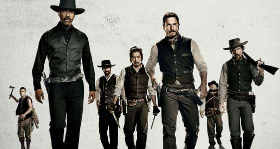 magnificent seven gun rules