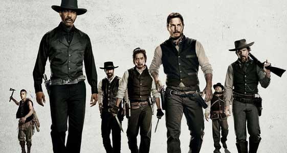 magnificent seven gun rules