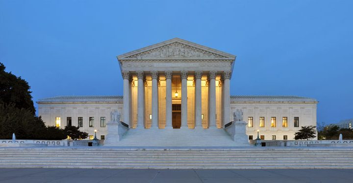Gun Ownership declined at supreme court